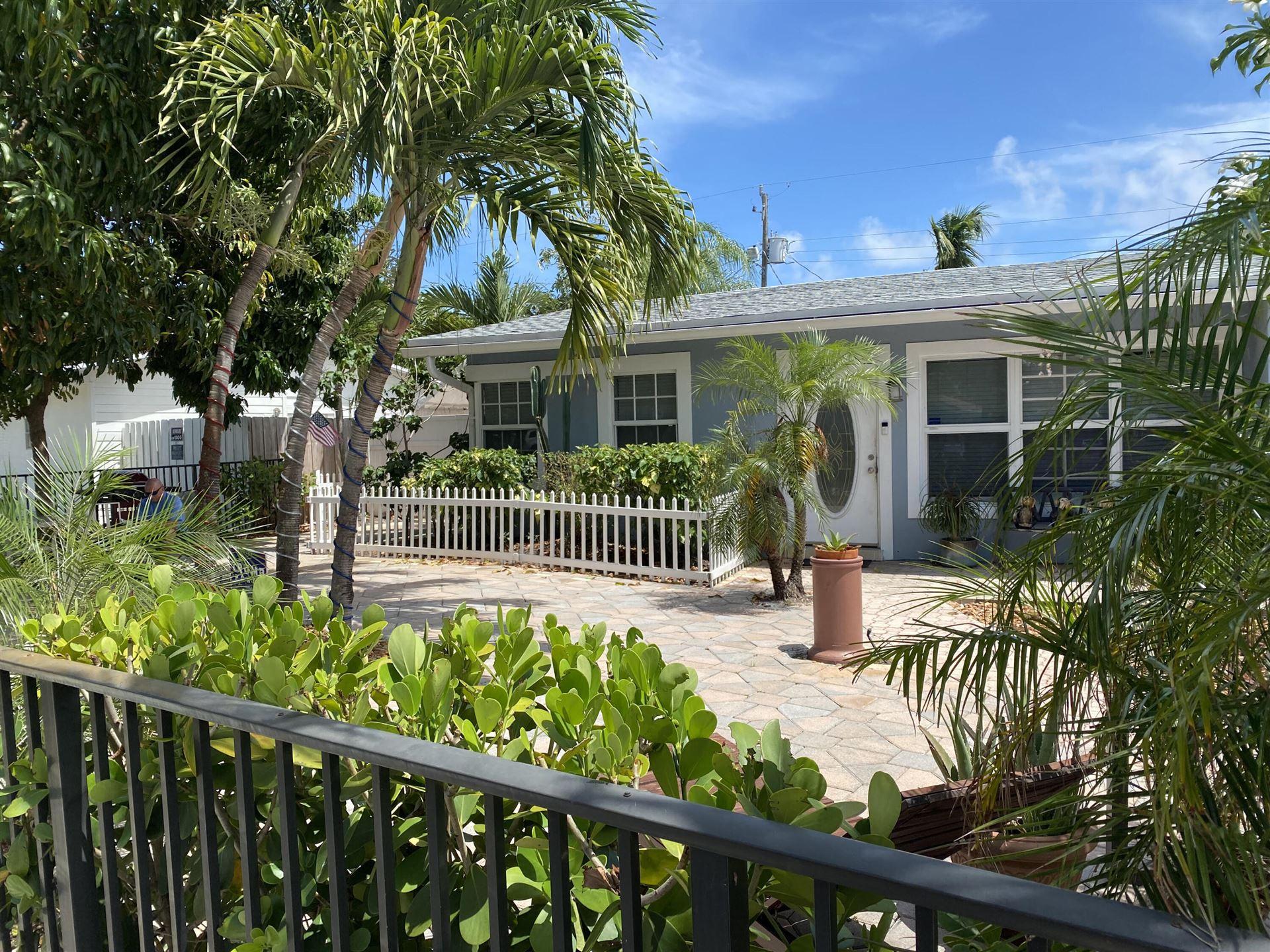 920 NE 24th Street NE, Pompano Beach, FL 33064 - MLS#: RX-10718297