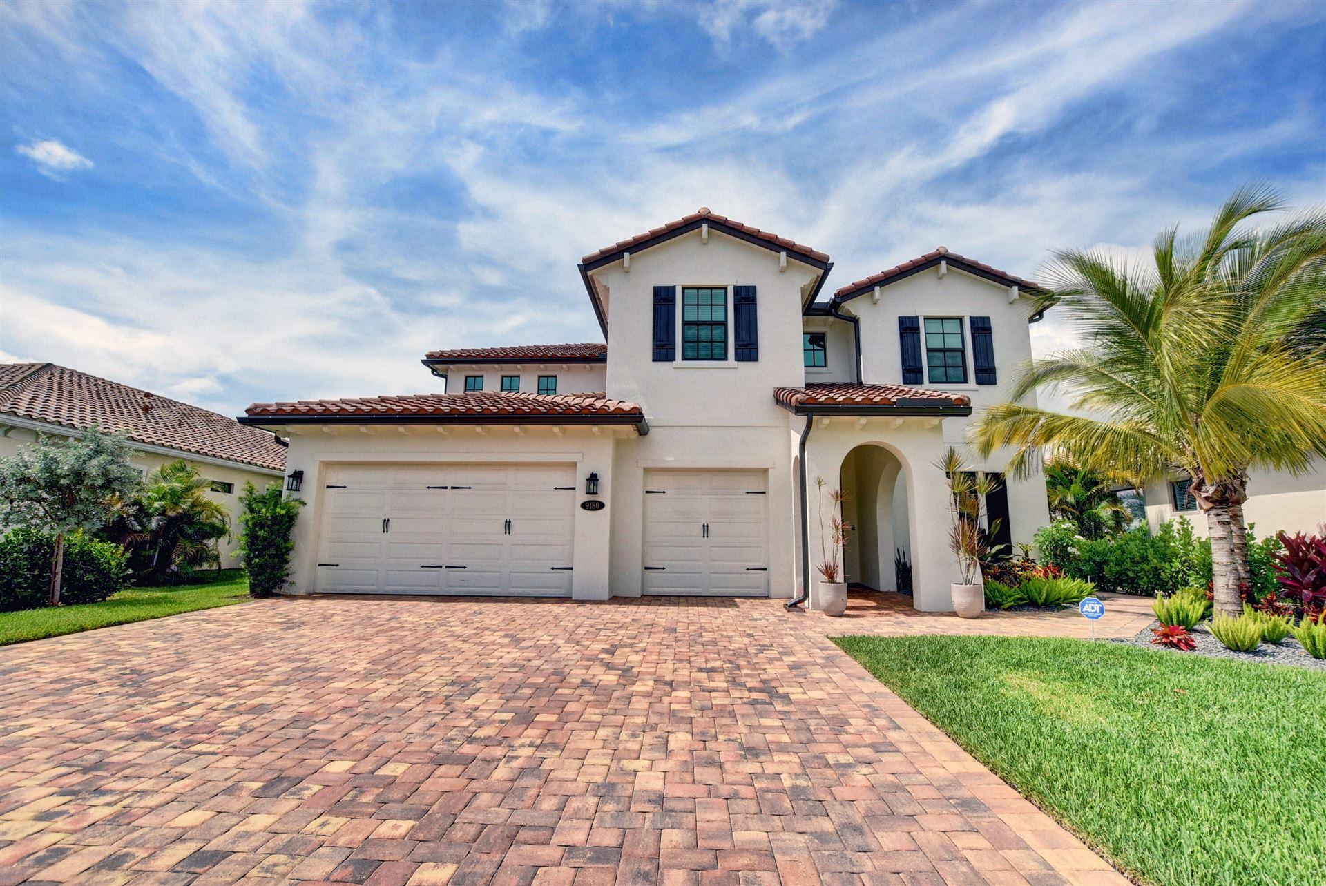 9180 Grand Prix Lane, Boynton Beach, FL 33472 - MLS#: RX-10724297