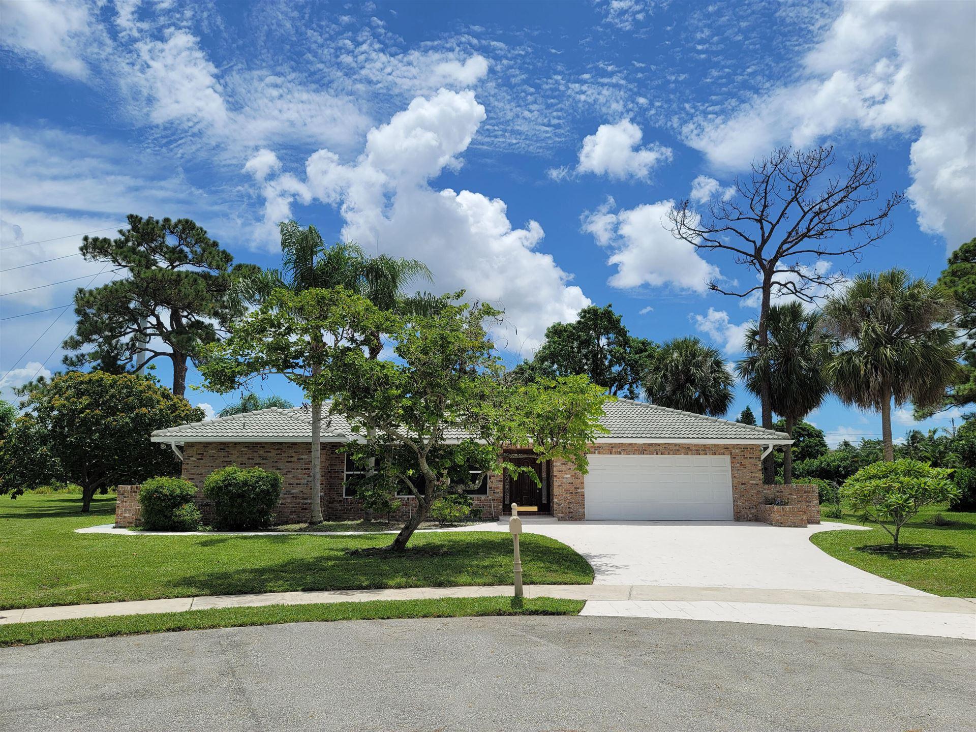 2334 NW Timbercreek Circle, Boca Raton, FL 33431 - MLS#: RX-10746297