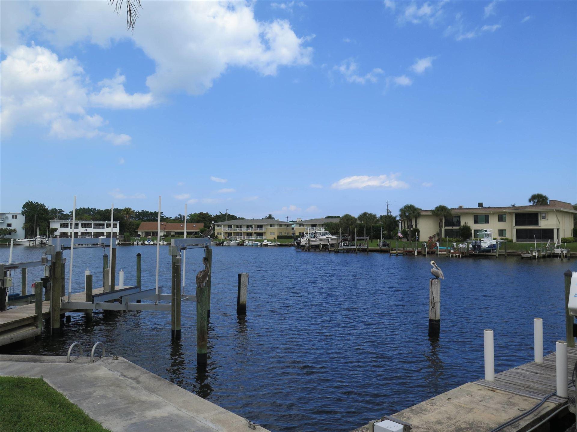 Photo of 312 Lake Circle #108, North Palm Beach, FL 33408 (MLS # RX-10749297)