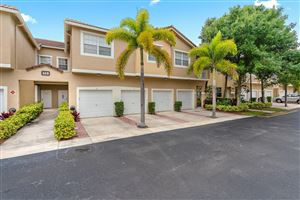 Photo of 113 Lighthouse Circle #H, Tequesta, FL 33469 (MLS # RX-10528298)