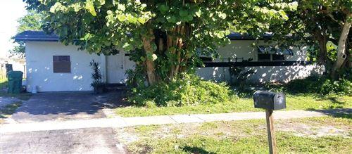Photo of 3351 NW 6th Court, Lauderhill, FL 33311 (MLS # RX-10580298)