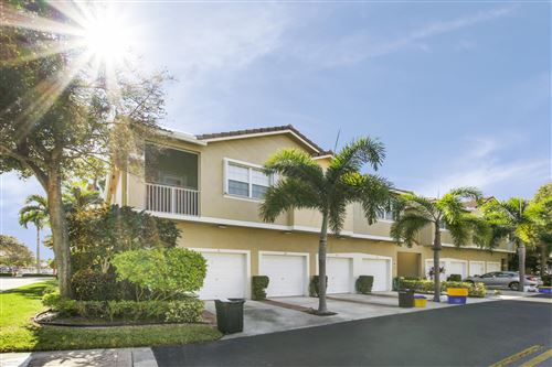 Photo of 110 Lighthouse Circle #A, Tequesta, FL 33469 (MLS # RX-10581298)