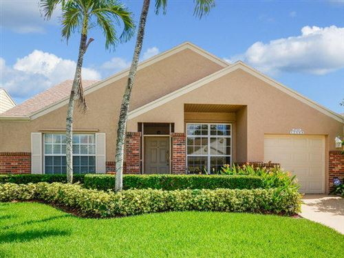 Photo of 23068 Sunfield Drive, Boca Raton, FL 33433 (MLS # RX-10602298)