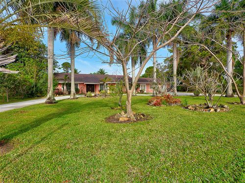 Photo of Listing MLS rx in 3169 Horseshoe Circle W West Palm Beach FL 33417