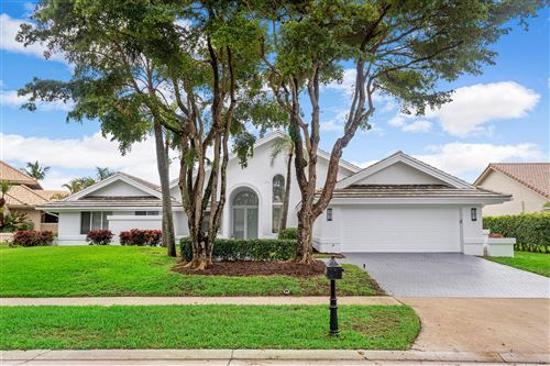 Photo of 23414 Savona Court, Boca Raton, FL 33433 (MLS # RX-10624298)