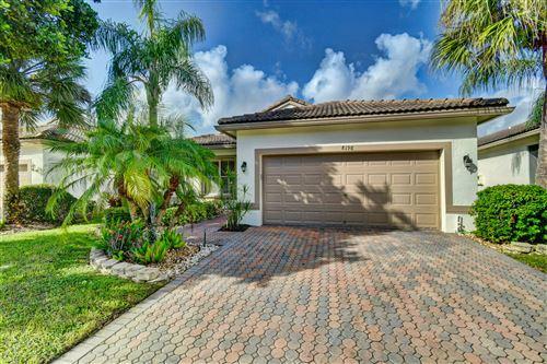 Photo of 8198 Bellafiore Way, Boynton Beach, FL 33472 (MLS # RX-10667298)