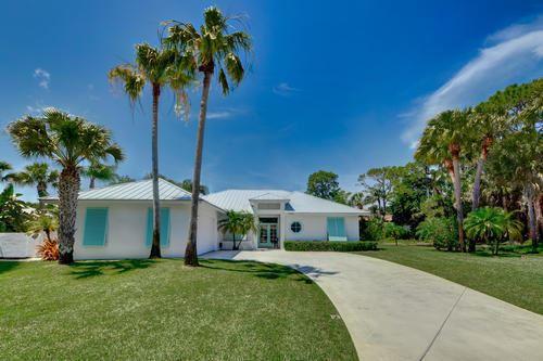 8523 SE Wilkes Place, Hobe Sound, FL 33455 - #: RX-10614298