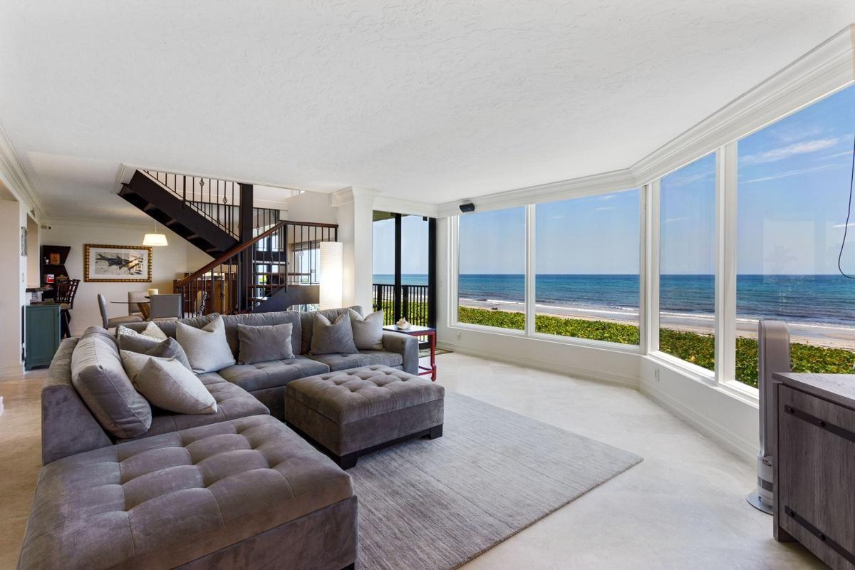 2575 S Ocean Boulevard #103s, Highland Beach, FL 33487 - #: RX-10645298