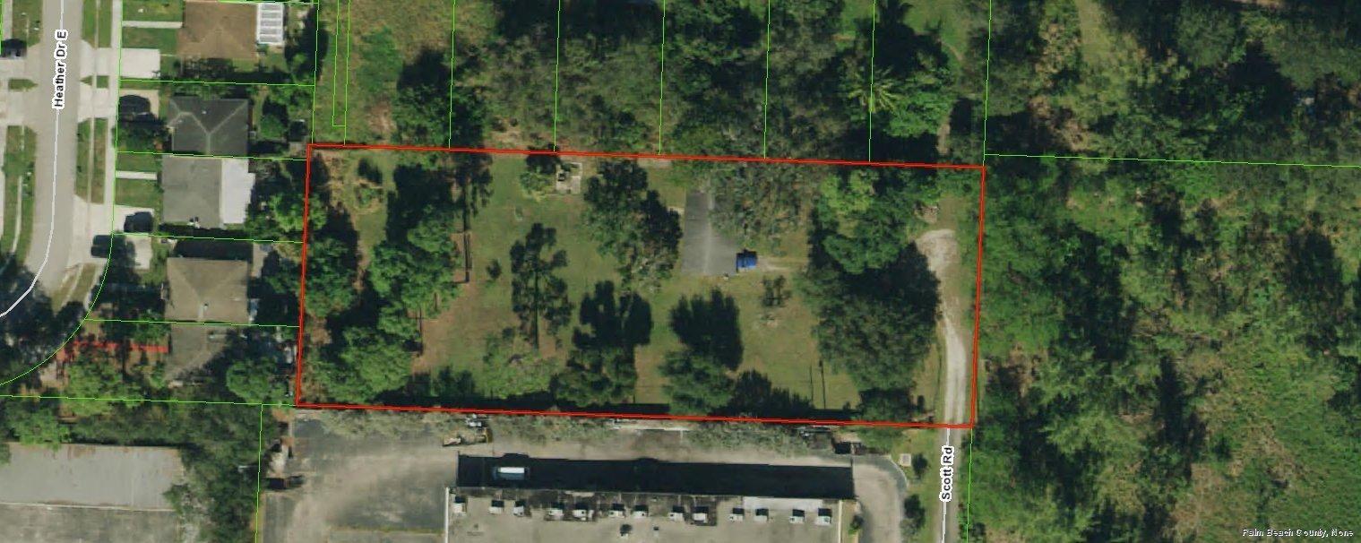 3827 Scott Road, Greenacres, FL 33463 - #: RX-10651298