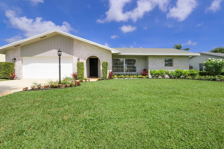 4401 Hazel Avenue, Palm Beach Gardens, FL 33410 - #: RX-10653298
