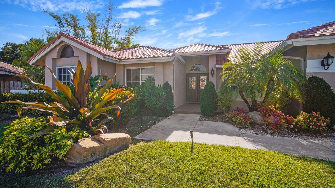 9664 W Lake Court, Boca Raton, FL 33434 - MLS#: RX-10709298