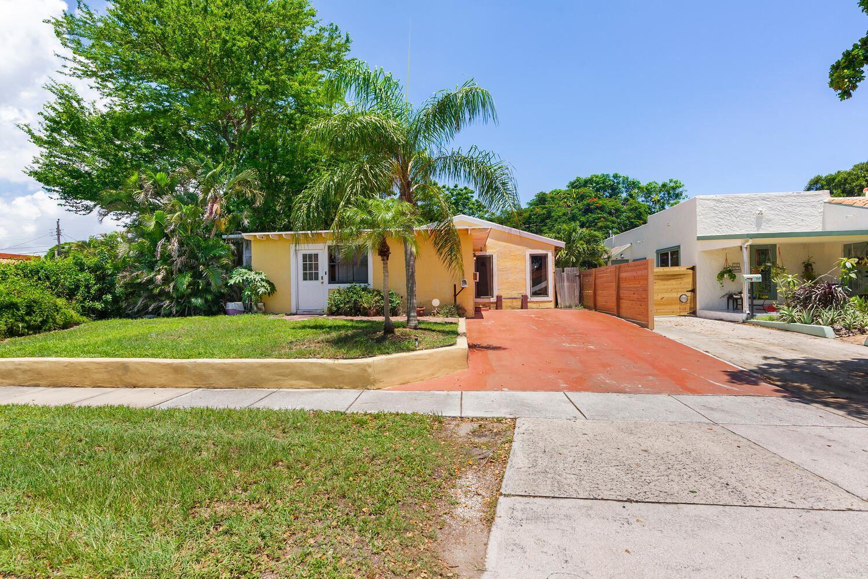 719 Winters Street, West Palm Beach, FL 33405 - MLS#: RX-10735298