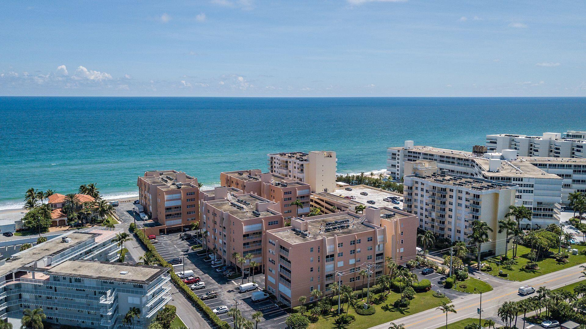 3520 S Ocean Boulevard #L501, South Palm Beach, FL 33480 - #: RX-10751298