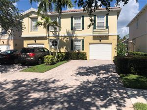 Photo of Listing MLS rx in 443 Capistrano Drive Palm Beach Gardens FL 33410