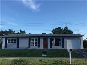 Photo of Listing MLS rx in 1655 S 25th Court Riviera Beach FL 33404