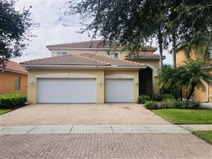 Photo of 787 Gazetta Way, West Palm Beach, FL 33413 (MLS # RX-10563299)