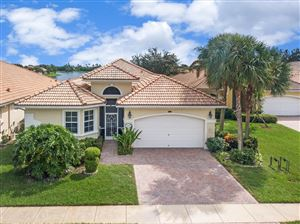 Photo of 2312 Curley Cut, West Palm Beach, FL 33411 (MLS # RX-10572299)