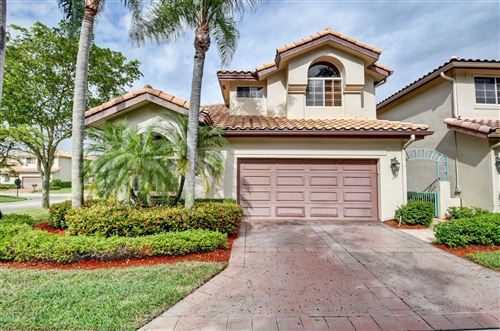 Photo of 2577 NW 52nd Street, Boca Raton, FL 33496 (MLS # RX-10585299)