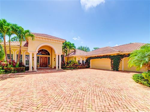 Photo of 1872 Flagler Estates Drive, West Palm Beach, FL 33411 (MLS # RX-10607299)