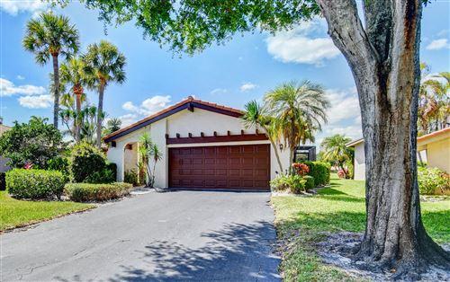 Photo of Listing MLS rx in 5645 Lakeview Mews Drive Boynton Beach FL 33437