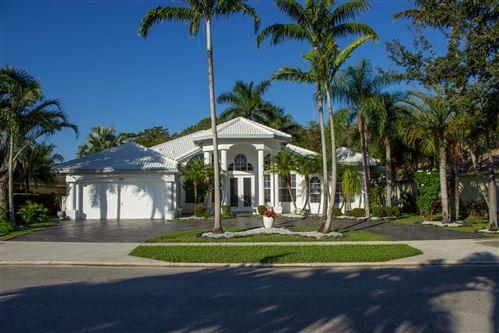 Foto de inmueble con direccion 219 Cypress Trace Royal Palm Beach FL 33411 con MLS RX-10664299