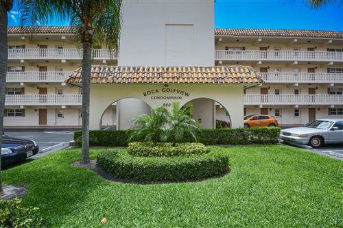 Photo of 200 E Royal Palm Road #3120, Boca Raton, FL 33432 (MLS # RX-10707299)