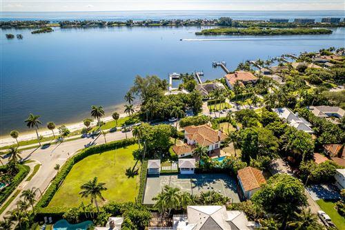 Photo of 7515 S Flagler Drive, West Palm Beach, FL 33405 (MLS # RX-10740299)