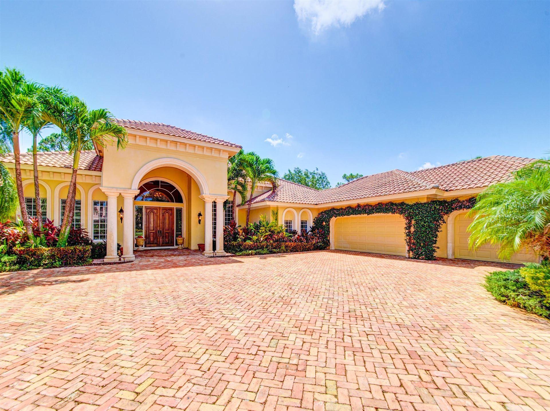 1872 Flagler Estates Drive, West Palm Beach, FL 33411 - #: RX-10607299
