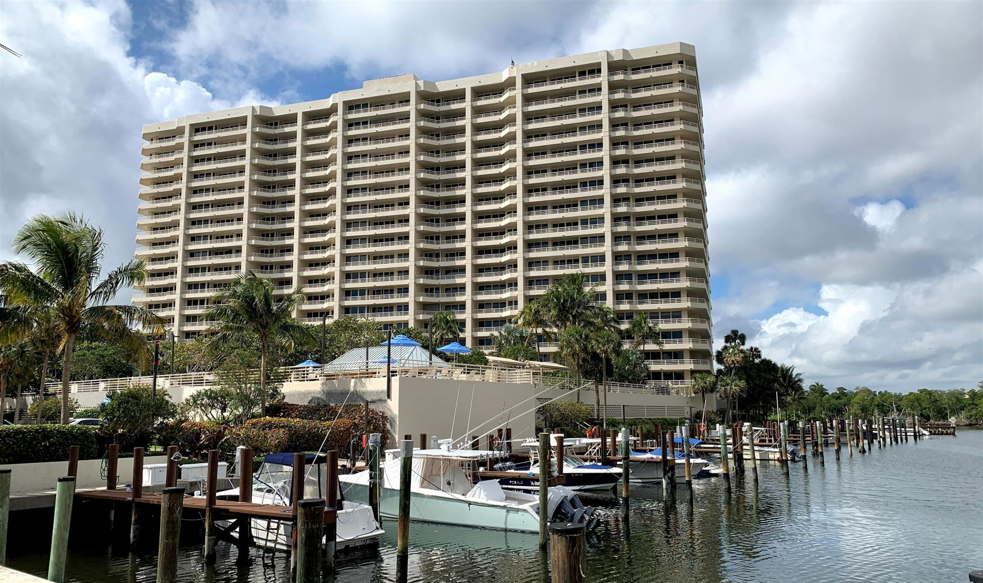 Photo of 4101 N Ocean Boulevard #304 D, Boca Raton, FL 33431 (MLS # RX-10696299)