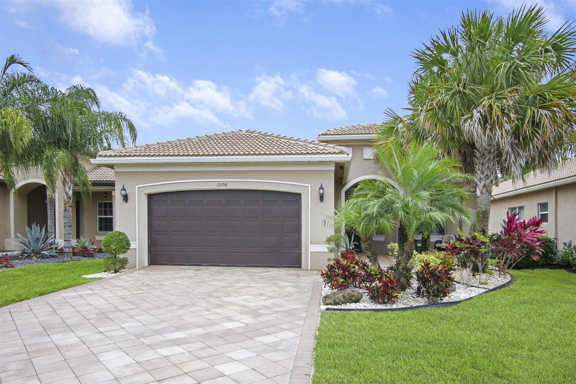 12108 Neptune Peak Drive, Boynton Beach, FL 33473 - MLS#: RX-10714299