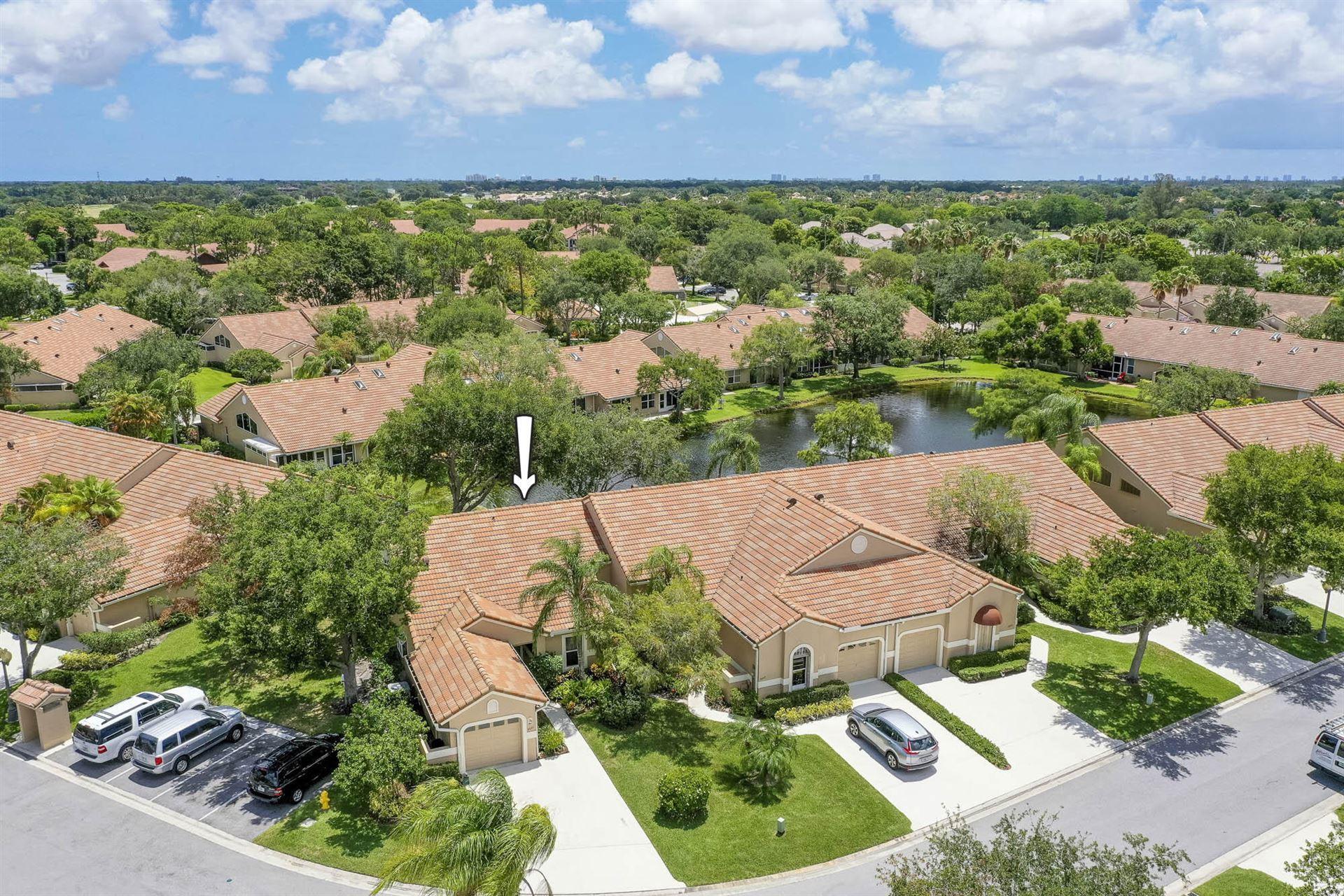 Photo of 2601 Mahogany Place, Palm Beach Gardens, FL 33418 (MLS # RX-10723299)