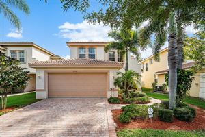Photo of 8757 Sandy Crest Lane, Boynton Beach, FL 33473 (MLS # RX-10570300)