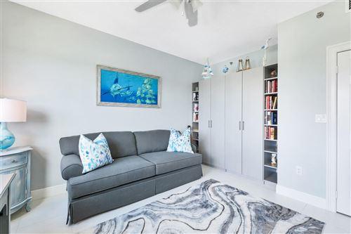 Tiny photo for 843 Oak Harbour Drive #843, Juno Beach, FL 33408 (MLS # RX-10746300)