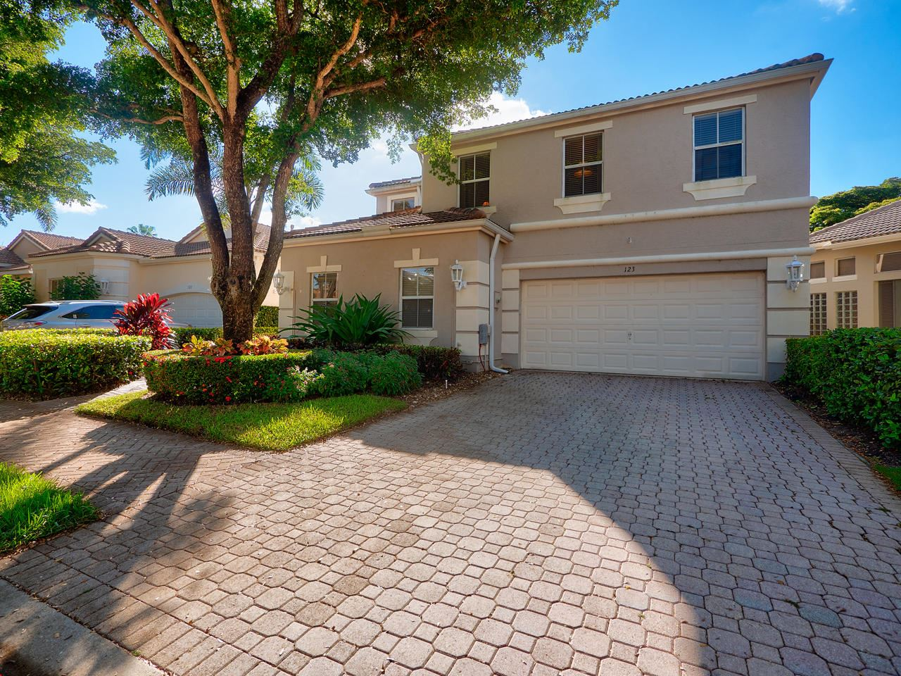 123 Sunset Bay Drive, Palm Beach Gardens, FL 33418 - #: RX-10632300