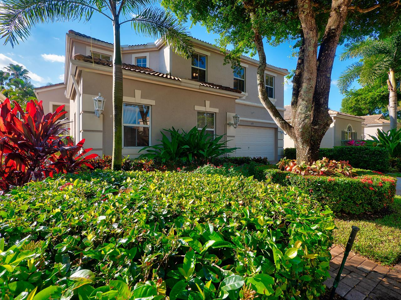 Photo of 123 Sunset Bay Drive, Palm Beach Gardens, FL 33418 (MLS # RX-10632300)