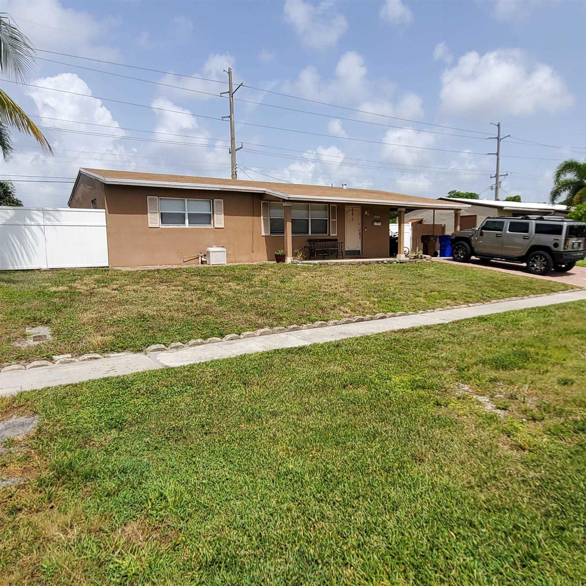 1321 SW 1st Terrace, Deerfield Beach, FL 33441 - #: RX-10740300
