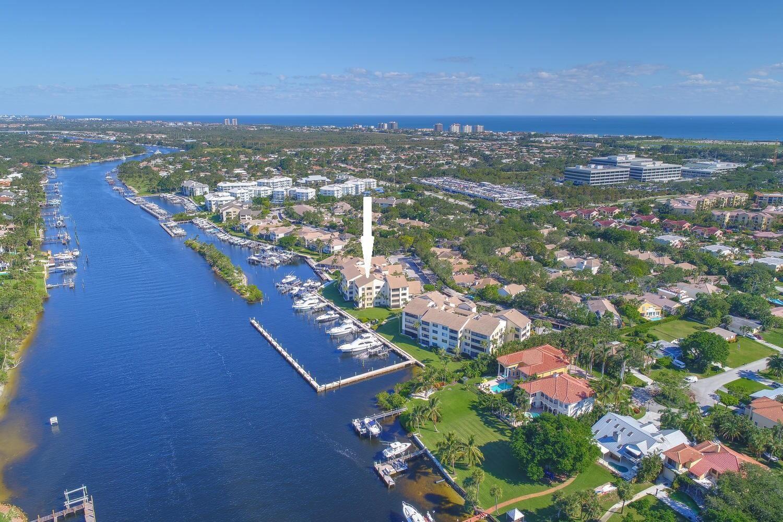 Photo for 843 Oak Harbour Drive #843, Juno Beach, FL 33408 (MLS # RX-10746300)