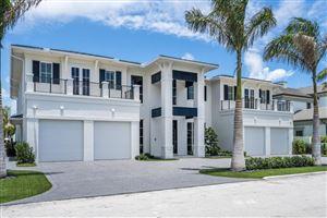Photo of 261 W Alexander Palm Road, Boca Raton, FL 33432 (MLS # RX-10436301)