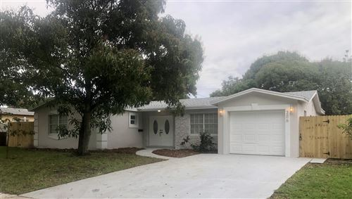 Photo of Listing MLS rx in 206 Superior Place West Palm Beach FL 33409