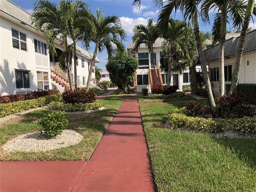 Photo of 7 Plymouth A, West Palm Beach, FL 33417 (MLS # RX-10636301)