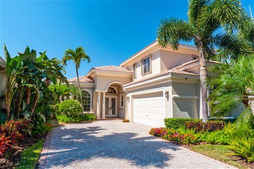 Photo of 7766 Villa D Este Way, Delray Beach, FL 33446 (MLS # RX-10707301)