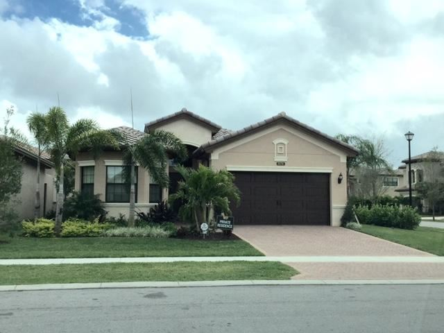 8178 Hutchinson Court, Delray Beach, FL 33446 - #: RX-10665301