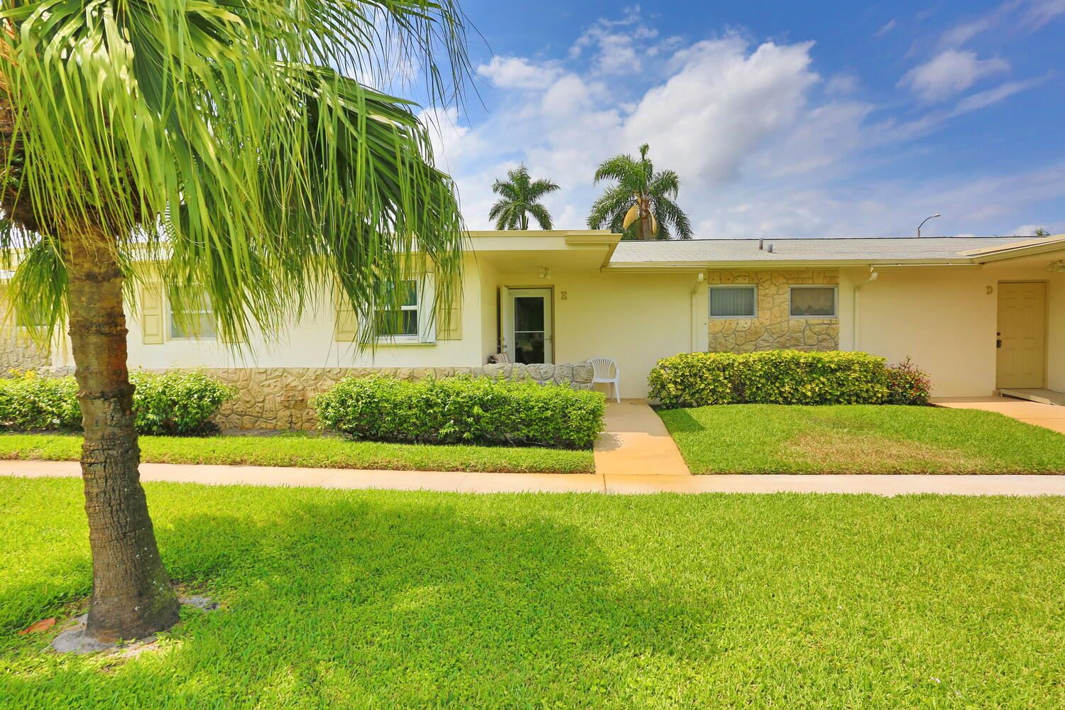 2844 E Crosley Drive #E, West Palm Beach, FL 33415 - MLS#: RX-10704301
