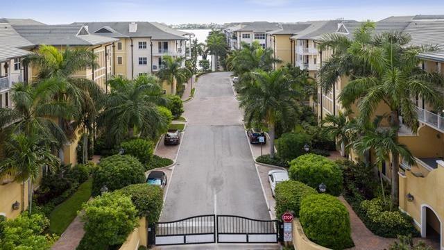 3960 N Flagler Drive #305, West Palm Beach, FL 33407 - MLS#: RX-10728301