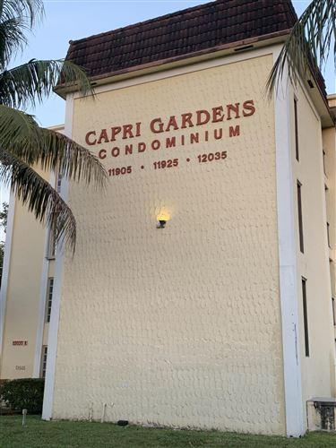 Photo of 11905 NE 2nd Avenue #C101, North Miami, FL 33161 (MLS # RX-10595302)