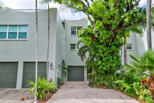 Photo of Listing MLS rx in 307 SW 8th Avenue Fort Lauderdale FL 33312