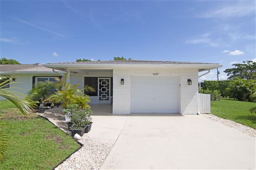 Photo of 6137 Overland Place, Delray Beach, FL 33484 (MLS # RX-10733302)
