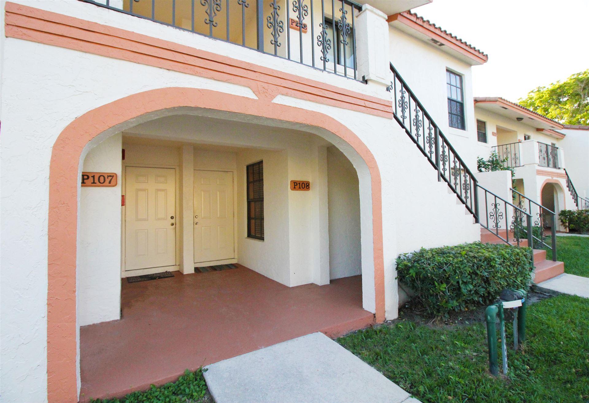 330 Palmwood Place #1080, Boca Raton, FL 33431 - #: RX-10624302