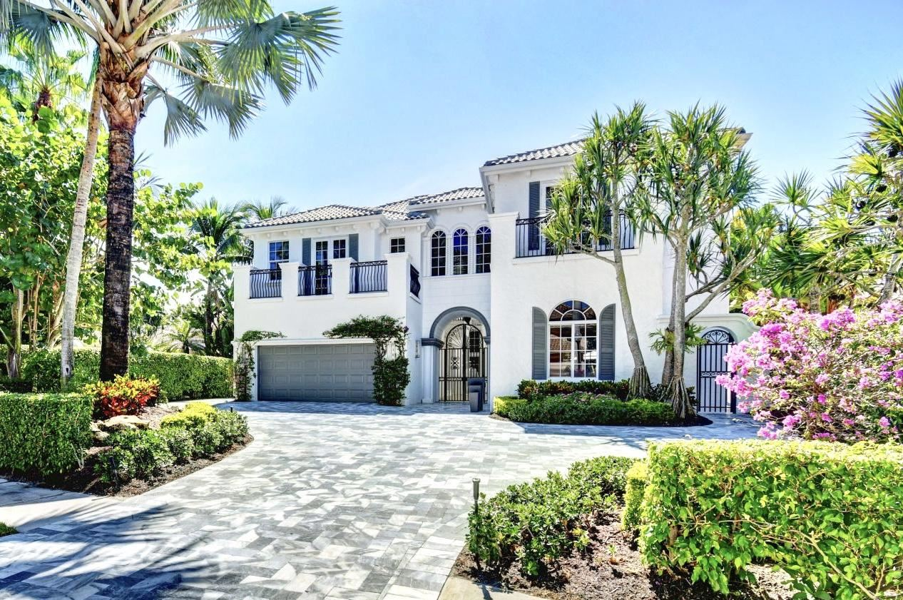 16620 Senterra Drive, Delray Beach, FL 33484 - MLS#: RX-10630302